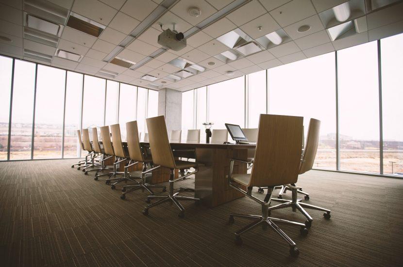 Comment bien aménager son espace de réunion dans vos locaux ?