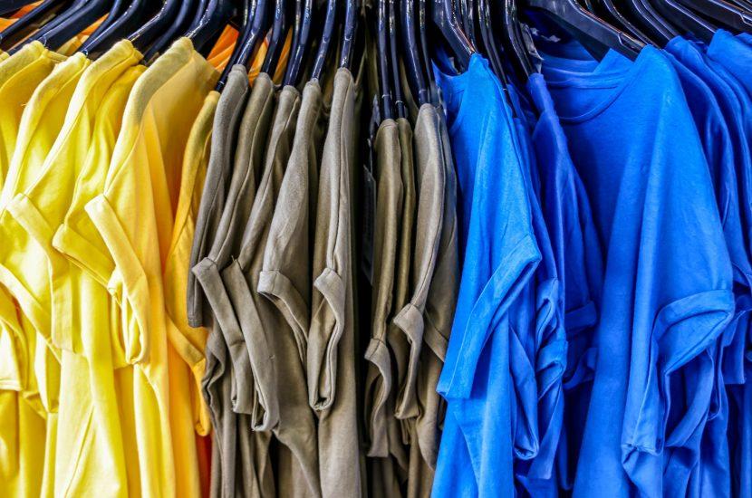 Intégrer des vêtements à l'image de votre entreprise dans votre stratégie de communication