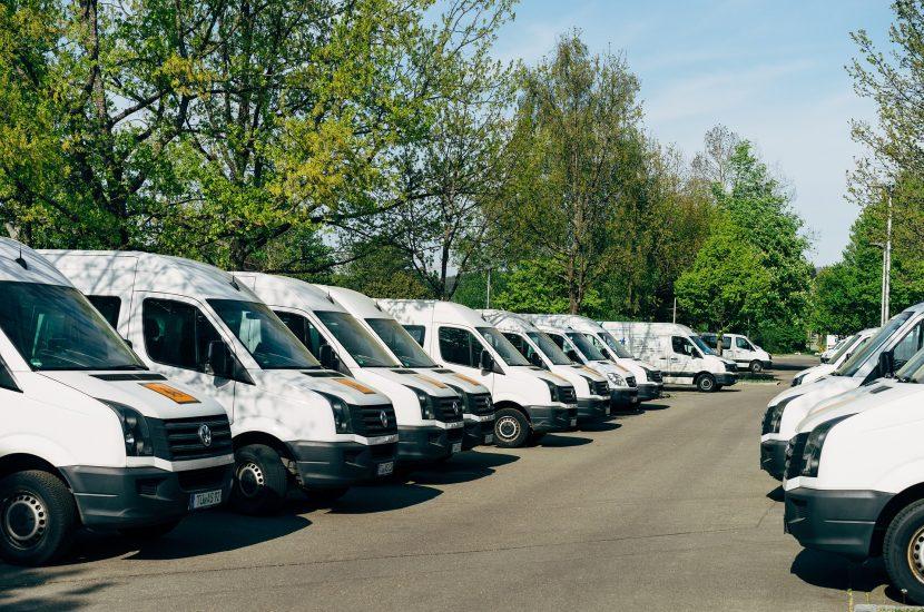 Flotte de véhicules : pensez à la LLD